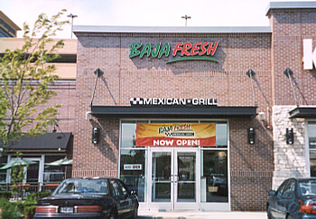 baja fresh mexican grill rosemont il baja fresh mexican grill bethesda