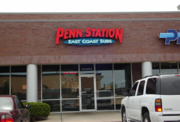 Penn Station East Coast Subs in Chesterfield Valley is located just east of the Galaxy 14 Cine. Penn Station's signature Grilled Cheesesteak Sandwich, hand-cut fries and fresh lemonade -- as well as its other grilled sandwich selections -- are made to order as the customer fabulousdown4allb7.cfon: Thf Blvd, Chesterfield, MO